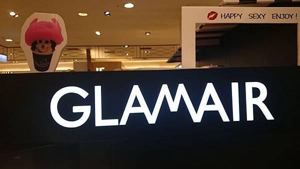 2015/08/31 Glam Air