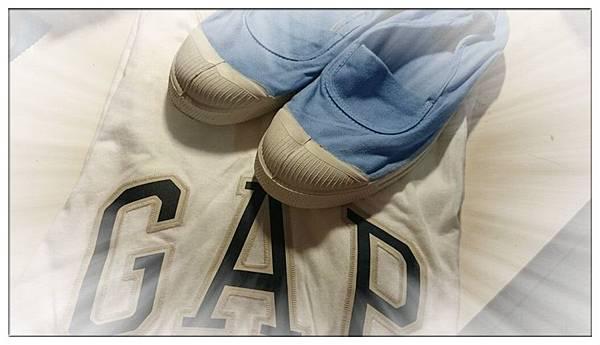 2015/06/28 Gap+Bensimon台中店