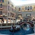2012/02/21 Day 1 威尼斯人
