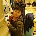 2016/02/21 Day 1 in 澳門