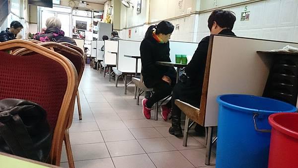 2016/02/24 Day 4 勝利茶餐室