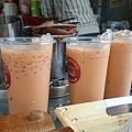 龜龜毛毛泰國奶茶