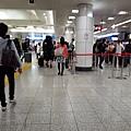 4/16 開始找交通工具 進東京市區