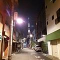 4/16 東京到處可以看到晴空搭
