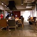 4/16 Enaka Asakusa Central Hostel  lobby