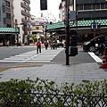 4/16 去Enaka Asakusa Central Hostel的方法