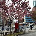 4/17 東京第二天要開始動起來了