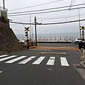 4/17 櫻木花道遇到晴子的地方