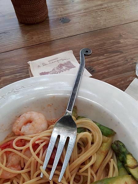 4/20 丸井百貨樓上的餐廳用餐 La carte