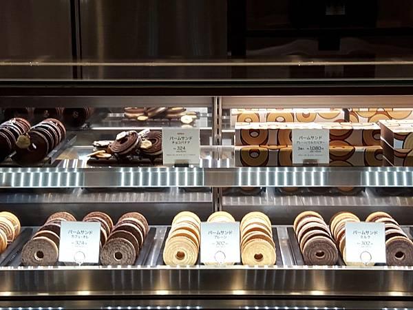 4/27 La Collina 甜點世界