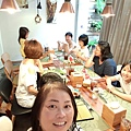 20170730 Mmm Brunch and Casual Dining聚餐