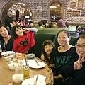 2015 12月聚餐