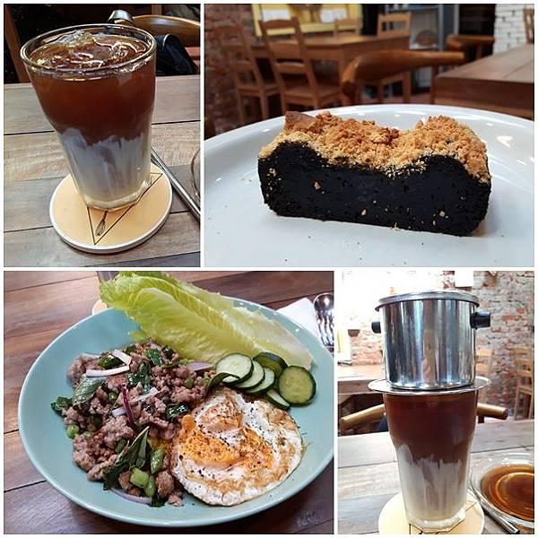 20180408 W coffee•am's food