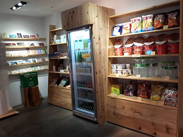 20180404 Star Hostel Snacks to sell