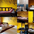 Purpleday Hotel 7/3~7/5 stay for two nights