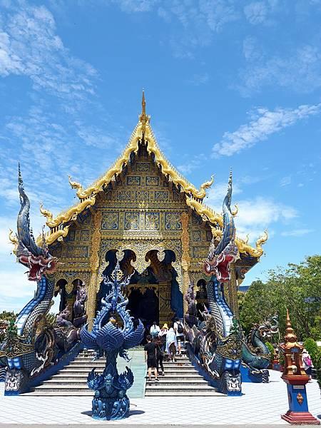 20180704 藍廟