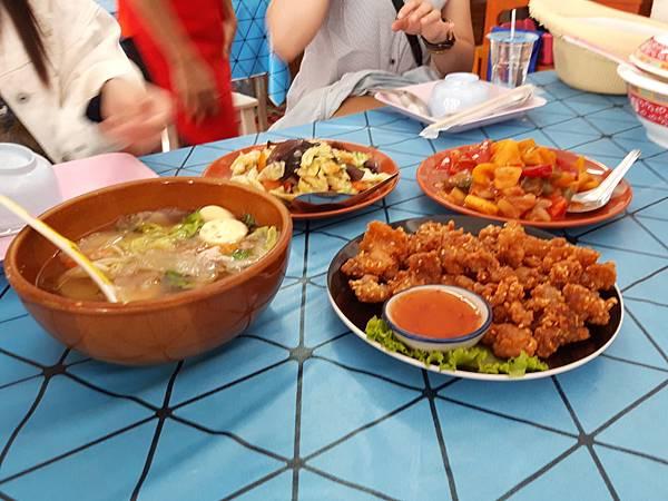 20180704 吃午飯