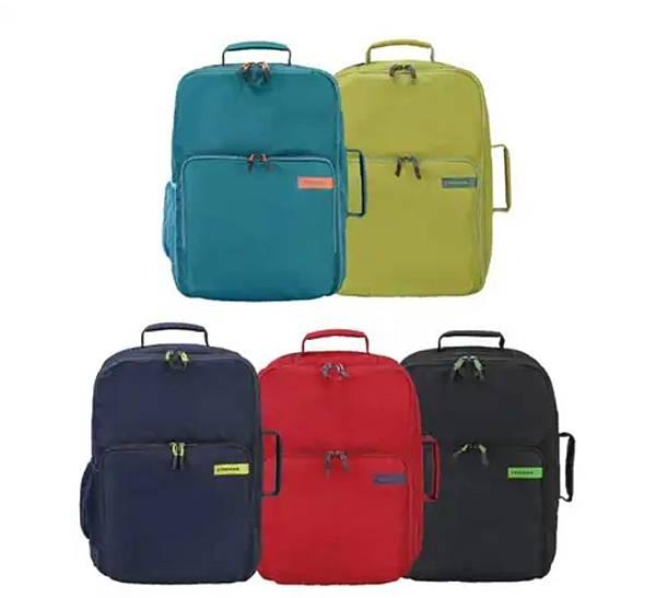 20181009 網路上找可以放行李背出國的背包