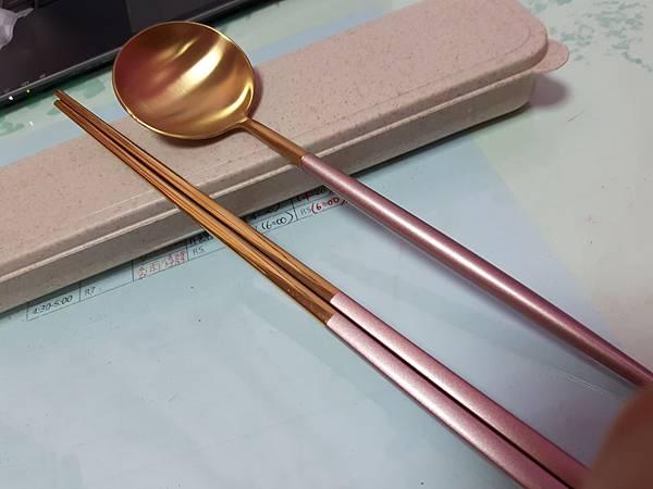 20180831 好美的筷子