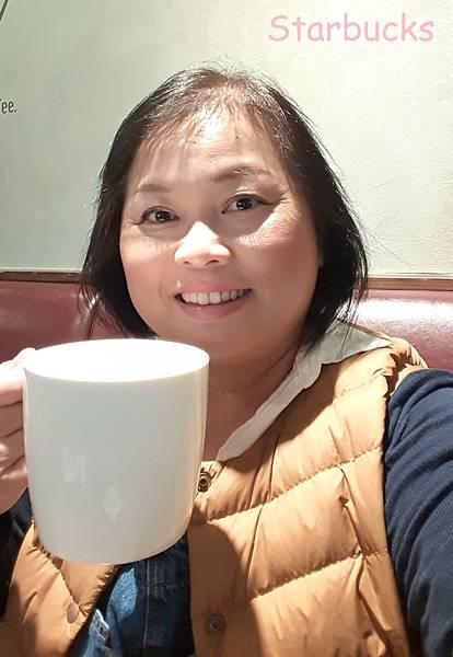 20181024 星巴克 在慶州
