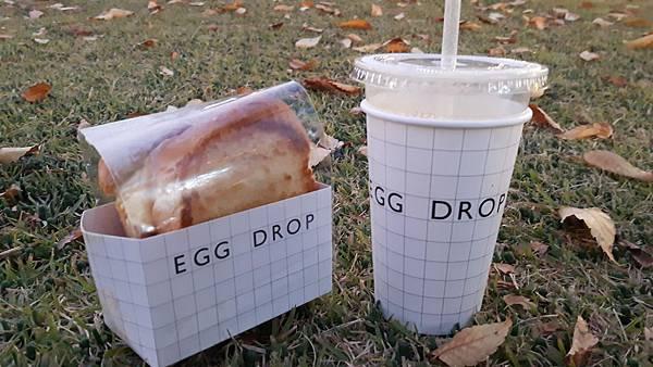 20181022 Egg Drop