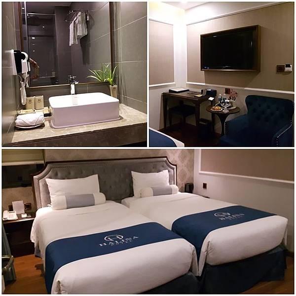 20190404 Halina Hotel & Apartment