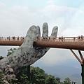 20190405 峴港黃金橋 Golden Bridge
