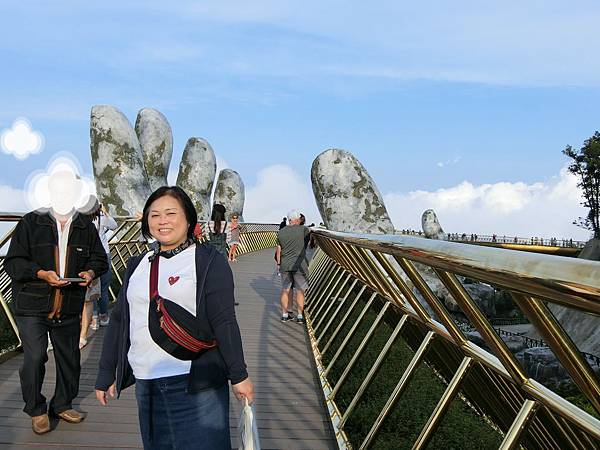 20190405 黃金橋 Golden Bridge