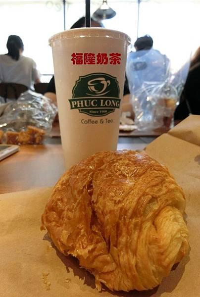 20190407 福隆奶茶