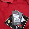 20190601 為了2020英國之旅準備Gore Tex大衣