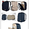 Kanken travel pack