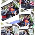 20191008 自駕Golf Cart 遊園