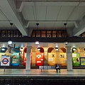 20200108 Gloucester Road Station