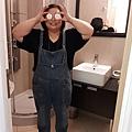 20200108 浴室拍拍 耍寶