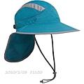 2020/2/03 為了2/8的旅行買了一頂遮陽帽