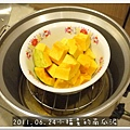 2011.06.24南瓜泥 (5)