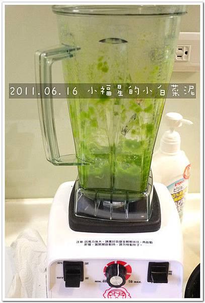 2011.06.16小白菜泥 (7)