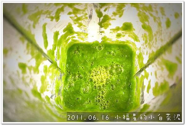 2011.06.16小白菜泥 (6)