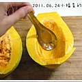 2011.06.24南瓜泥 (2)