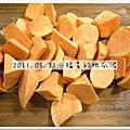 2011.05.31 小福星的地瓜泥 (3)