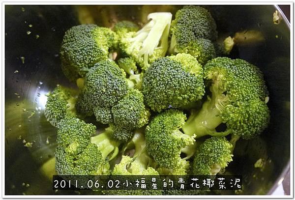2011.06.02 花椰菜泥 (4)