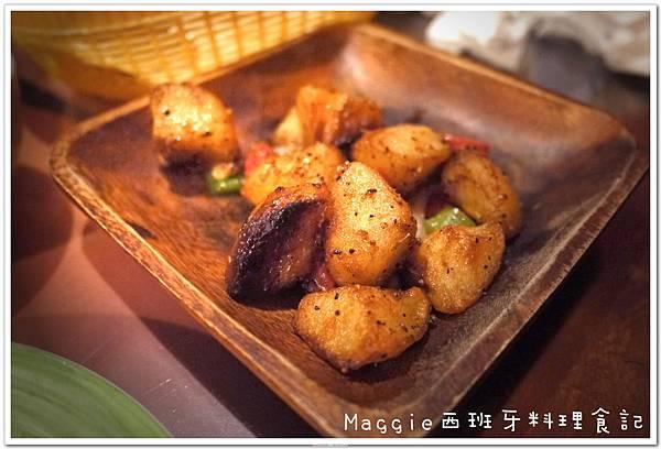 2011.07.11 西班牙料理吃到飽 (20).JPG