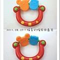 2011.08.07小福星的搖鈴固齒器8.jpg