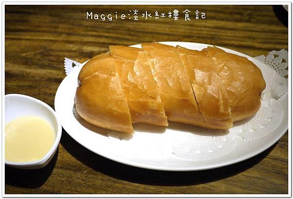 2011.08.04淡水紅樓食記 (6).JPG