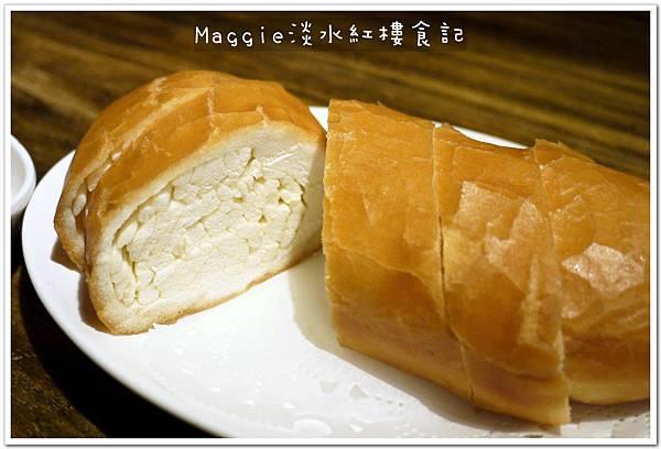 2011.08.04淡水紅樓食記 (7).JPG
