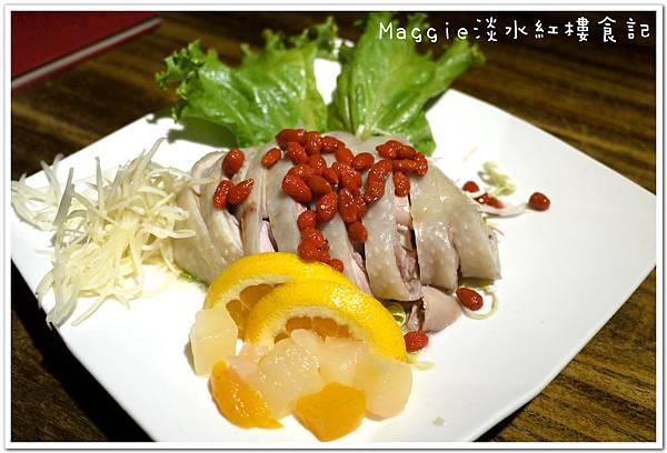 2011.08.04淡水紅樓食記 (9).JPG