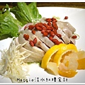 2011.08.04淡水紅樓食記 (10).JPG