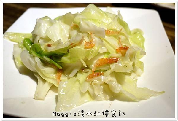 2011.08.04淡水紅樓食記 (11).JPG