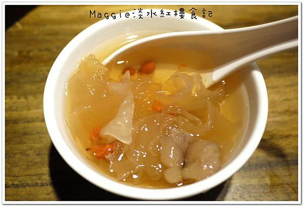 2011.08.04淡水紅樓食記 (21).JPG