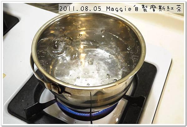 2011.08.05 自製摩斯紅茶 (6).JPG